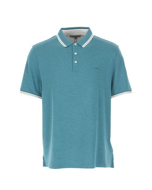 30007bad Michael Kors - Blue Clothing For Men for Men - Lyst ...
