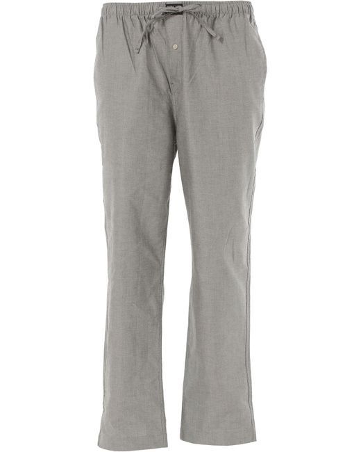 Ralph Lauren - Gray Mens Underwear On Sale In Outlet for Men - Lyst