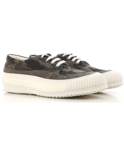 60fa0e5fdf8f Hogan - Multicolor Shoes For Men for Men - Lyst ...