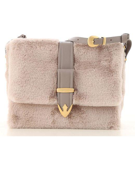 Orciani - Multicolor Top Handle Handbag - Lyst