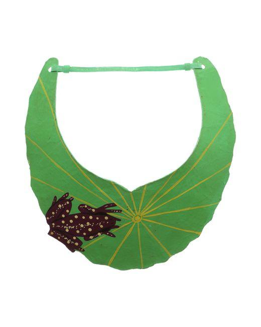 Stella Jean - Green Womens Jewelry - Lyst