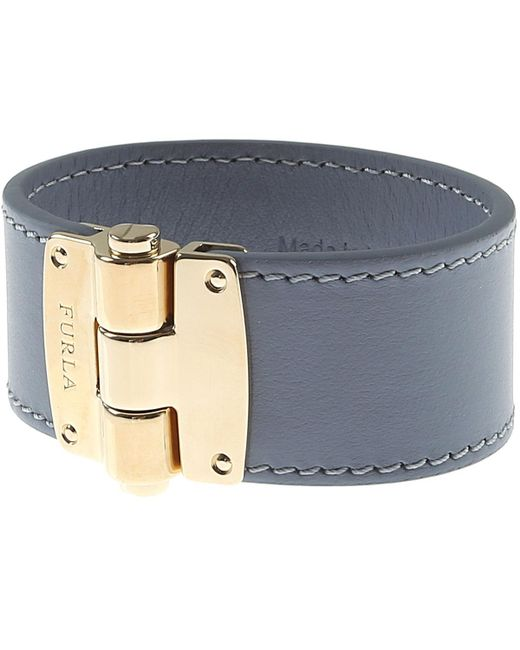 Furla | Blue Womens Jewelry | Lyst