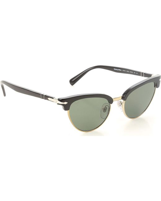 Persol - Black Sunglasses On Sale - Lyst
