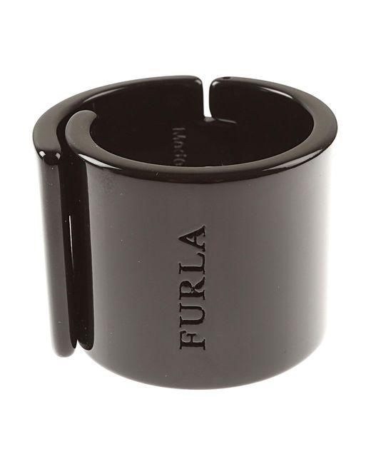 Furla - Black Womens Jewelry - Lyst