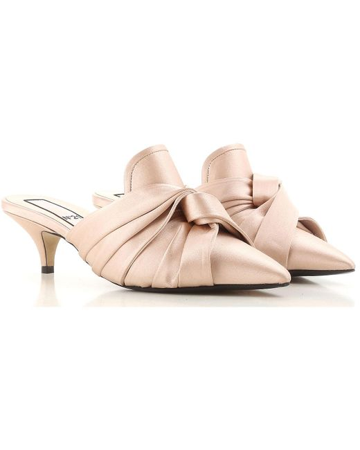 N°21 - Multicolor Shoes For Women - Lyst