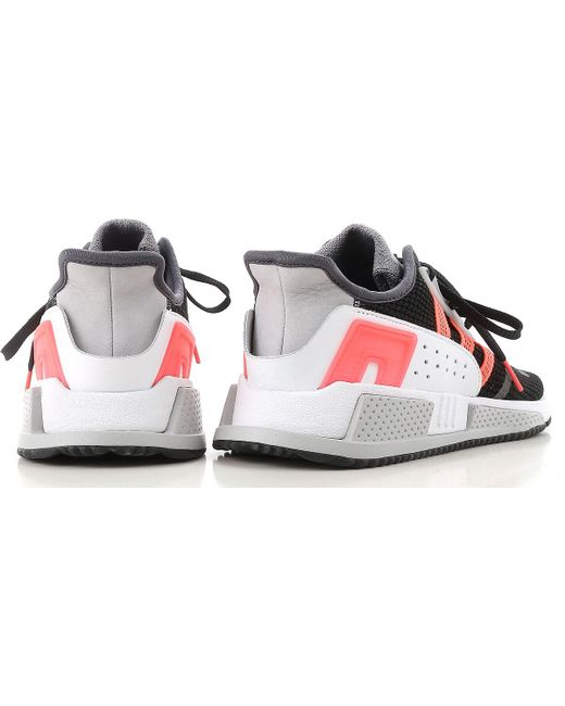 low priced ec822 243a7 ... Adidas - Multicolor Shoes For Men for Men - Lyst ...