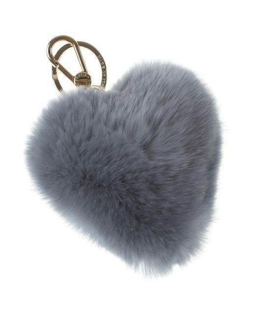 Furla - Gray Womens Accessories - Lyst