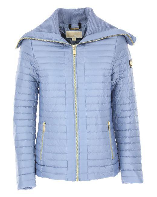 Michael Kors - Blue Clothing For Women - Lyst