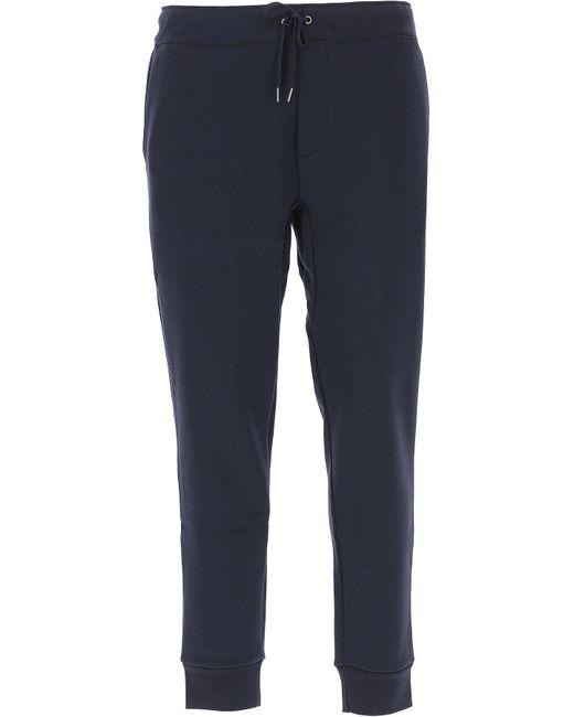 Ralph Lauren Blue Clothing For Men for men