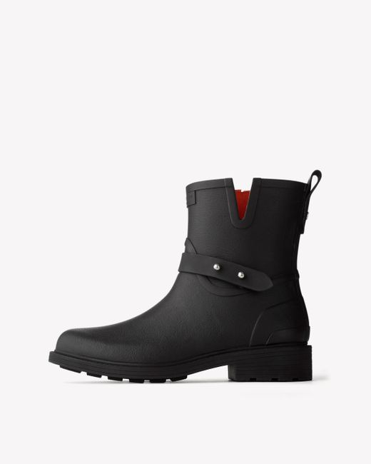 Rag & Bone - Multicolor Moto Rain Boot - Lyst