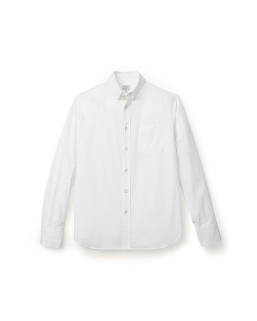 Rag & Bone | White Standard Issue Shirt for Men | Lyst