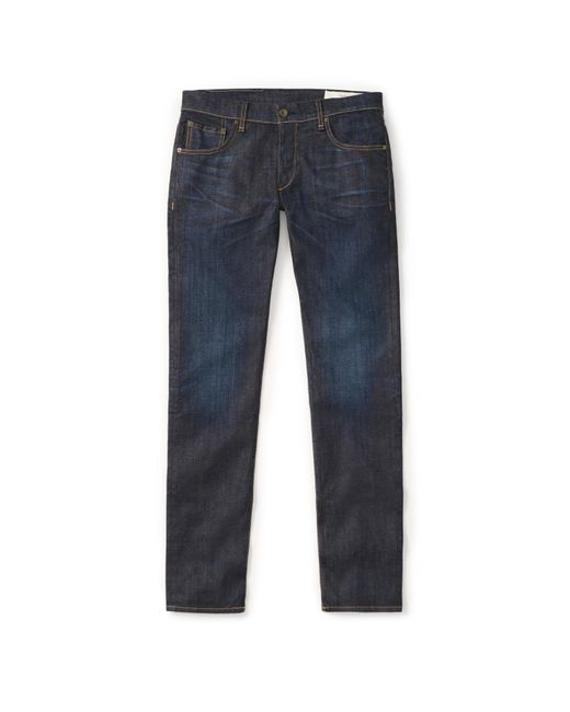 Rag & Bone | Blue Fit 2 Slim Jean | Lyst
