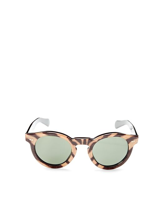 Pink Pony | Multicolor Vintage Keyhole Sunglasses for Men | Lyst