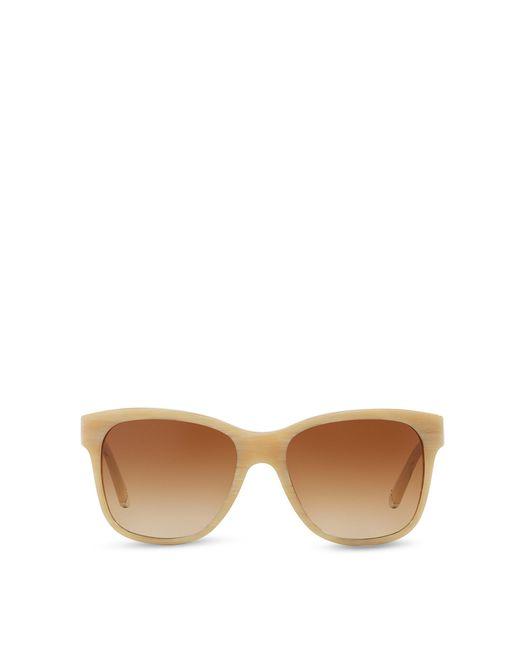 Ralph Lauren   Natural Western Square Sunglasses for Men   Lyst