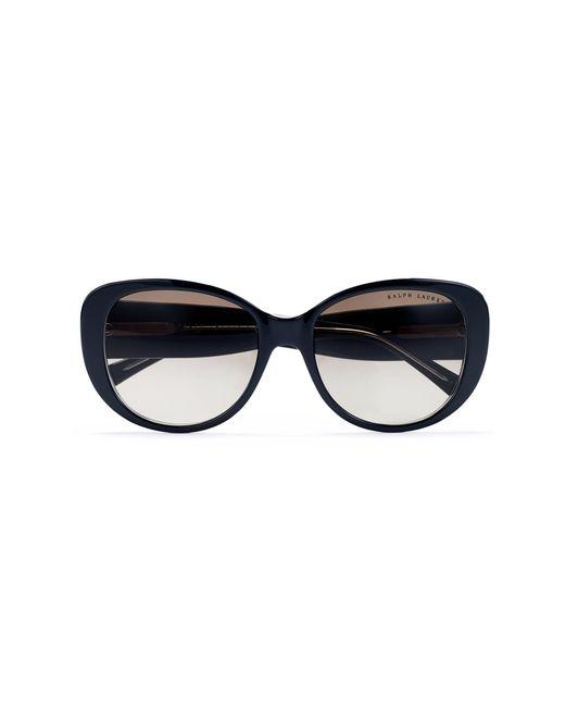 Pink Pony   Black Oversized Spectator Sunglasses   Lyst