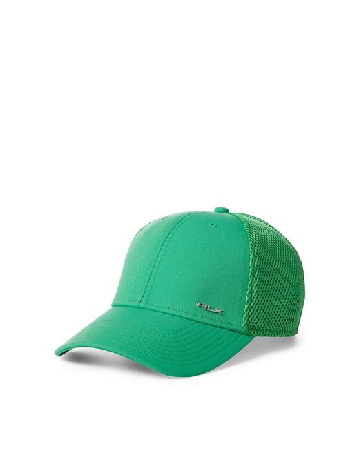 2739862d5 Ralph Lauren - Blue Rlx Flex Fit Golf Cap for Men - Lyst ...
