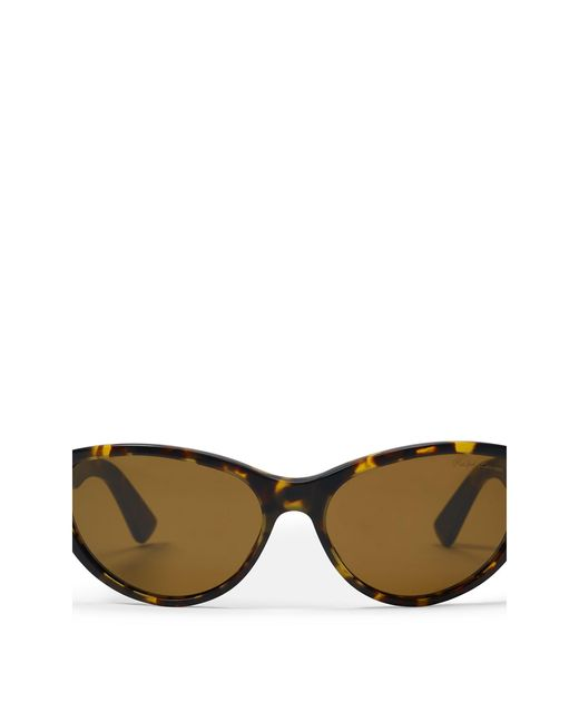 Pink Pony | Yellow Cat Eye Sunglasses for Men | Lyst