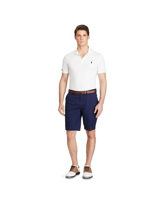 Pink Pony | Blue Links-fit Short for Men | Lyst