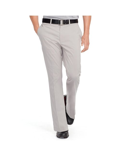 Pink Pony | Gray Matteo Slim-fit Pant for Men | Lyst
