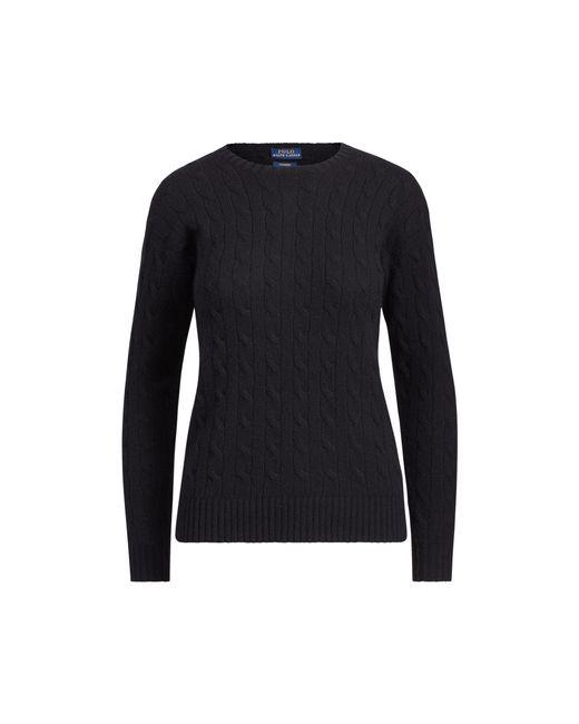 Polo Ralph Lauren - Black Julianna Sweater - Lyst