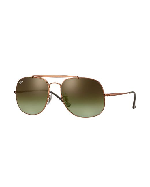 Ray-Ban - Green General - Lyst
