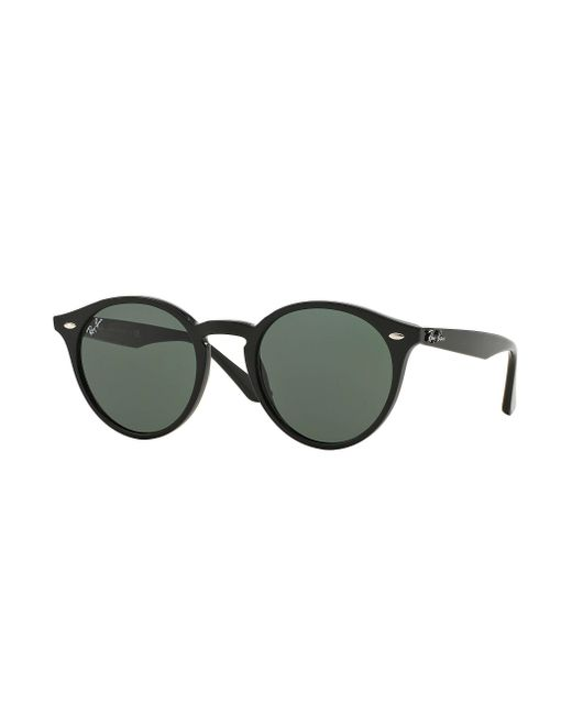 543aa55680d Ray-Ban - Black Rb2180 - Lyst ...