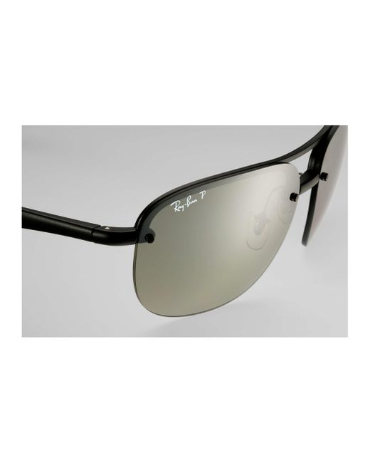 58490e1c57 ... Ray-Ban - Gray Rb4275 Chromance for Men - Lyst ...