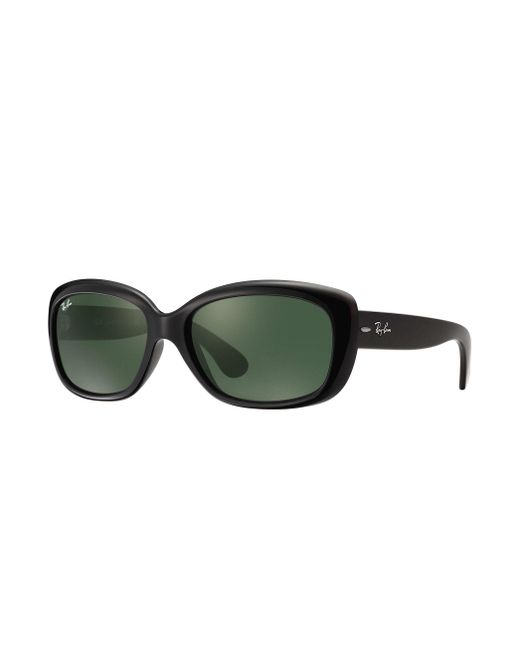 Ray-Ban | Green Jackie Ohh | Lyst