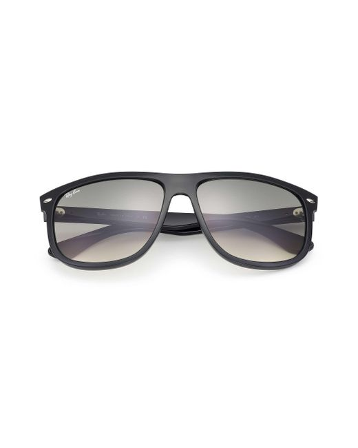 a20ac507d6 Lyst - Ray-Ban Rb4147 Black in Black