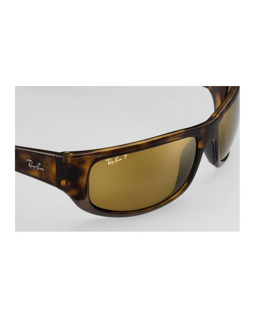 6831aeb681a ... Ray-Ban - Multicolor Rb4283 Chromance for Men - Lyst ...