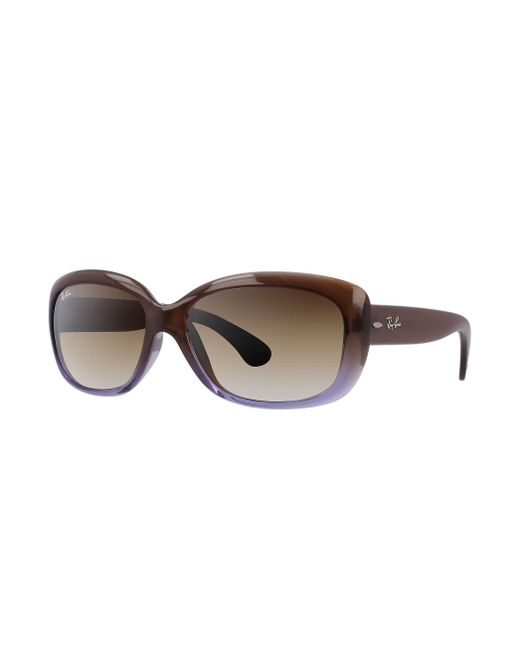 Ray-Ban - Brown Jackie Ohh - Lyst