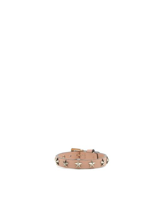 RED Valentino | Pink Bracelet | Lyst