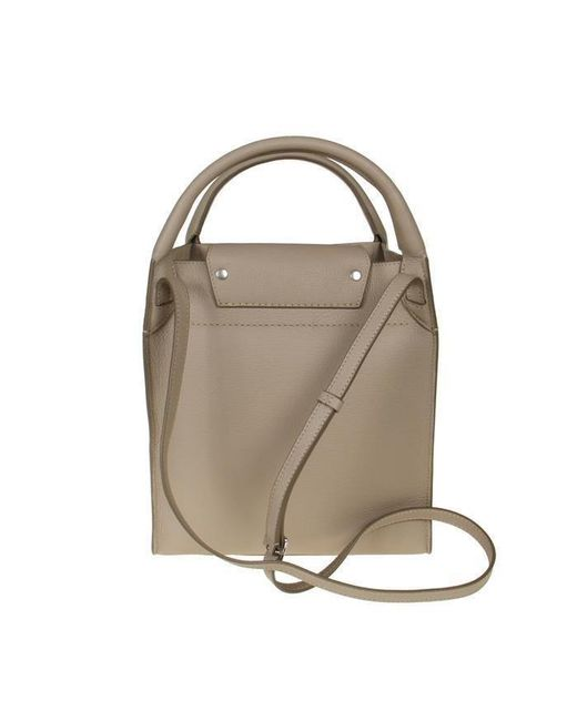 ... Céline - Brown Small Big Bag - Lyst ... 63092a519c0b2