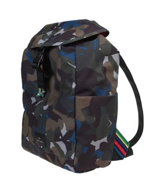 ... Paul Smith - Multicolor Fantasy Backpack for Men - Lyst ... aba8081dc
