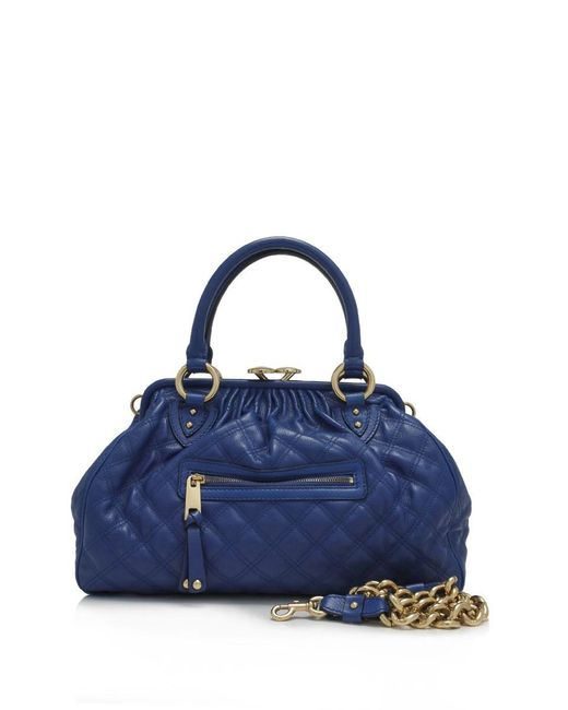 Pre-owned - Stam leather bag Marc Jacobs tzE4IeN7H