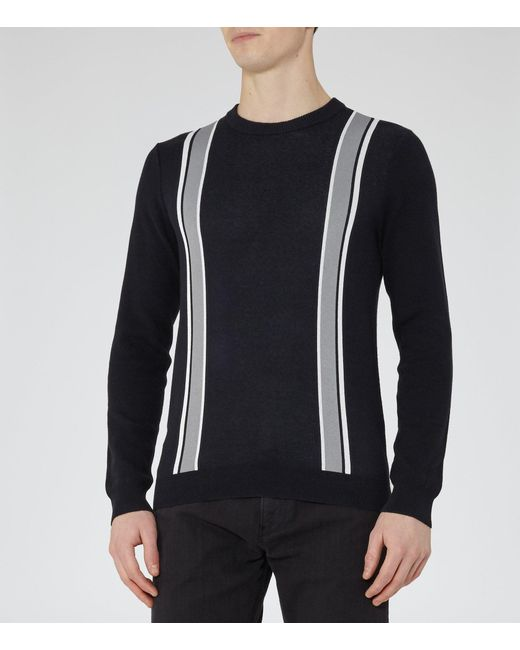 Reiss | Blue Will for Men | Lyst