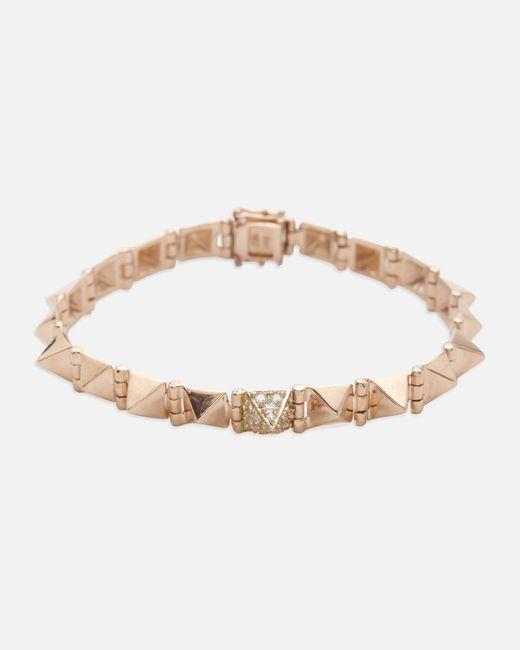 Anita Ko   Multicolor Small Spike Diamond Bracelet   Lyst