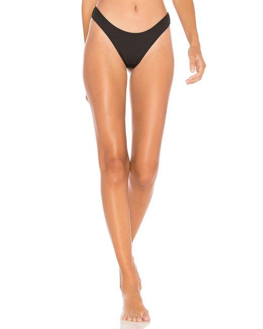 Ow Intimates - Hanna Underwear In Black - Lyst