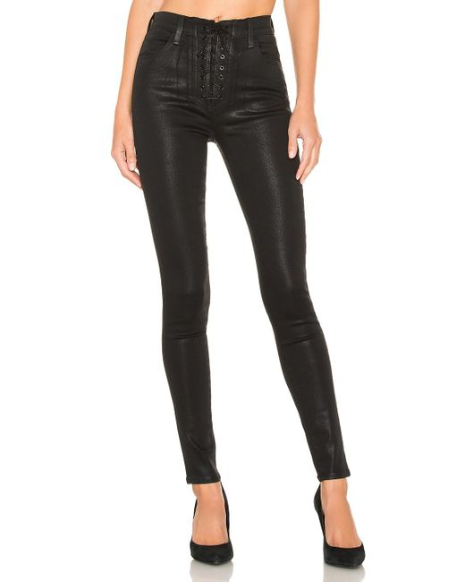 J Brand - The Little Black Jean X Steph Shep - Lyst