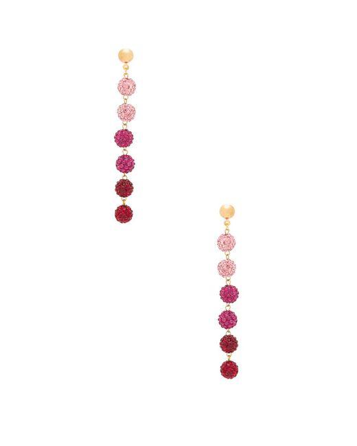 Frasier Sterling   Pink Sunrise Earrings   Lyst