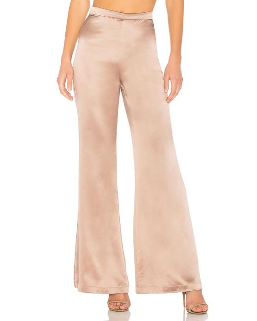 Amanda Uprichard | Multicolor Elliot Pants | Lyst