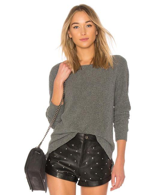 BB Dakota | Gray Alston Sweater | Lyst