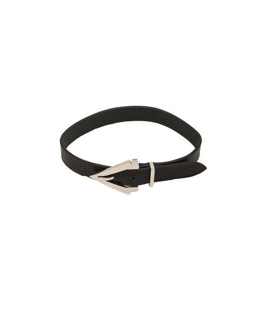 Vita Fede | Black Titan Pelle Bracelet | Lyst