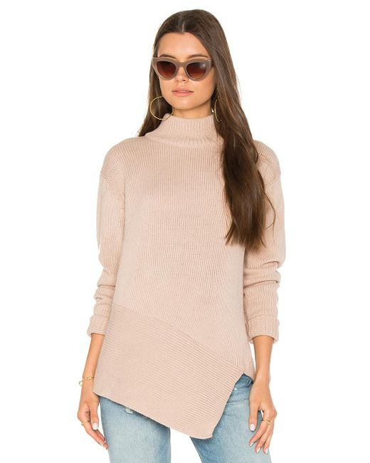The Fifth Label | Pink The Call Out Knit | Lyst