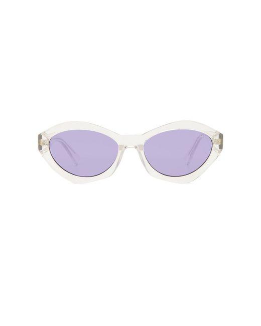 Quay - Purple As If! - Lyst