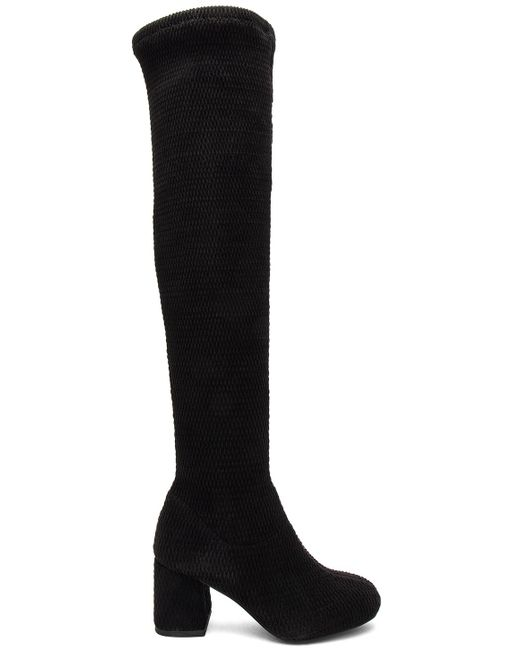 Seychelles - Act One Over The Knee Boot In Black - Lyst