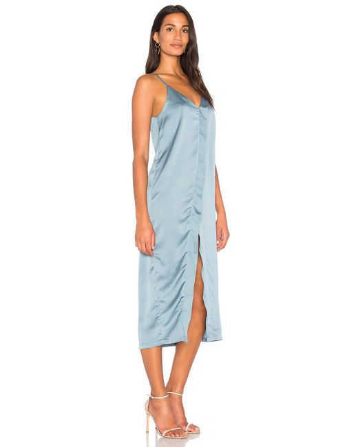 The Fifth Label | Blue Cue The Beats Dress | Lyst