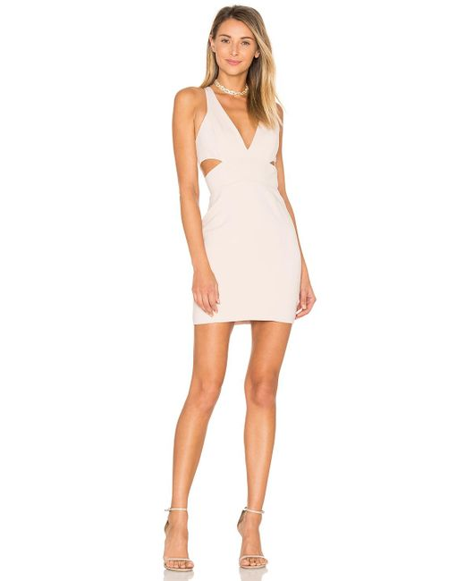 Jay Godfrey | White Krooger Dress | Lyst