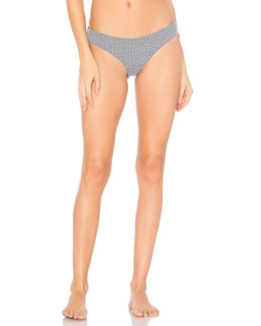 Onia | Multicolor Lily Bikini Bottom | Lyst