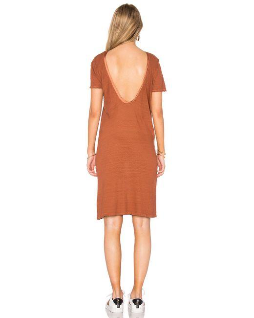 Project social t Sedona Dress